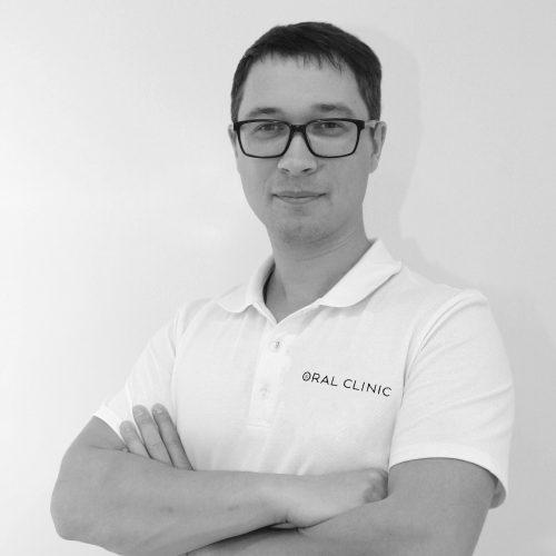 Стоматолог Пулин Егор Викторович